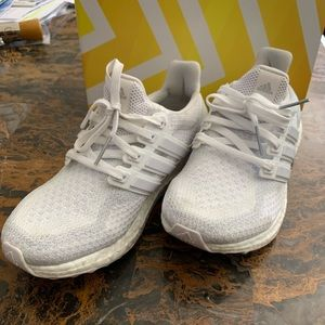Adidas Ultraboost White Size 6